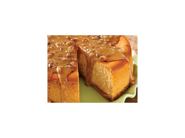Maple Pumpkin Cheesecake http://www.foodnetwork.com/recipes/maple ...