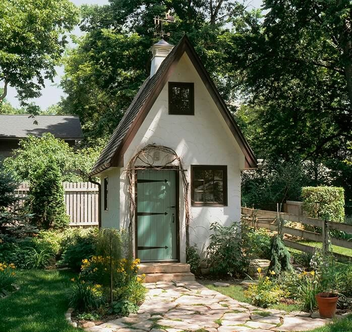 Steep Pitched Roof Tiny House Ideas Pinterest