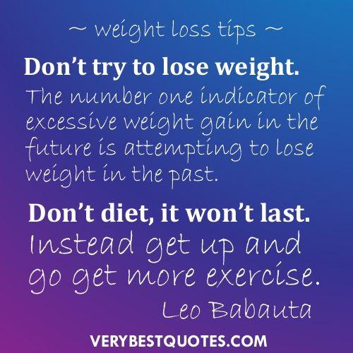 conseil pour maigrir sans regime caron