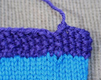 How to Bind Off or Cast Off Knitting - For Dummies