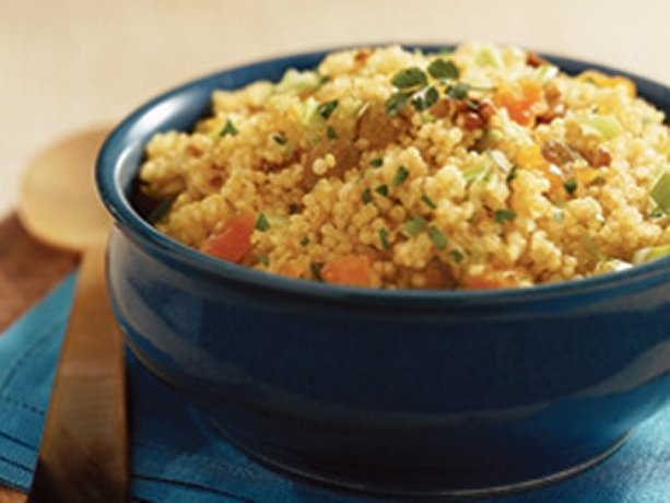 Quinoa with Apricots and Pecans | recipes | Pinterest