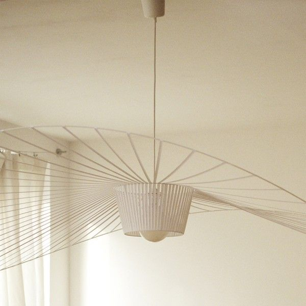 Pin by loft design on les soldes pinterest - Suspension vertigo petite friture ...