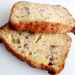 Janet's Rich Banana Bread Allrecipes.com Calls for sour cream...makes ...