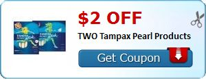 New P&G Coupons Added August 11th. Save on Dawn, Cascade, Crest