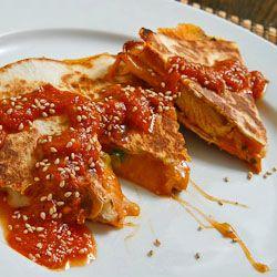 Dak Bulgogi (Korean BBQ Chicken) Recipe — Dishmaps
