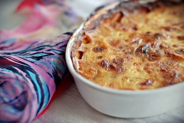 Gratin Dauphinois | Food Glorious Food | Pinterest