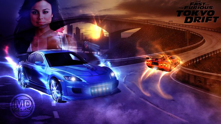 The Fast And The Furious Tokyo Drift Pc Game