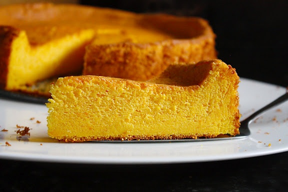 Pumpkin mascarpone bourbon cake | Sweets and Treats | Pinterest