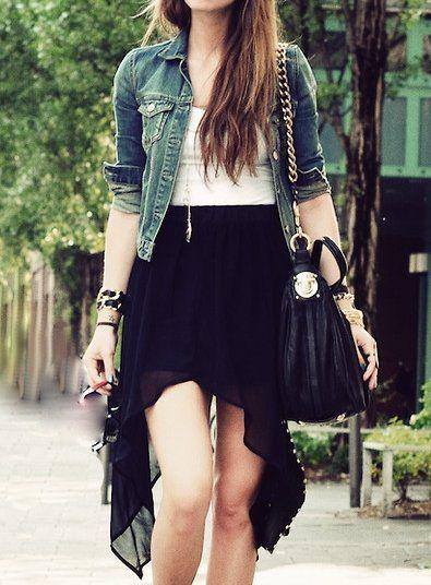 I like that.Amazing style