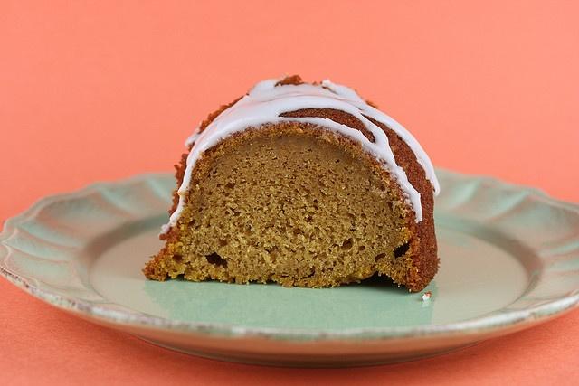 Pumpkin Spice Bundt Cake with Buttermilk Icing - I Like Big Bundts by ...