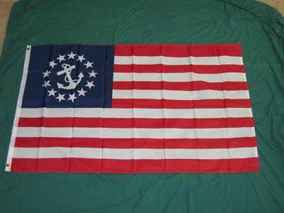 boat ensign flag