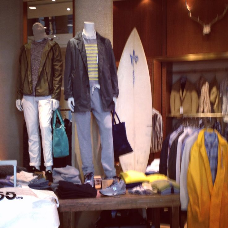 #earlyspring2014 at #unitedarrows #selectshop in # ...