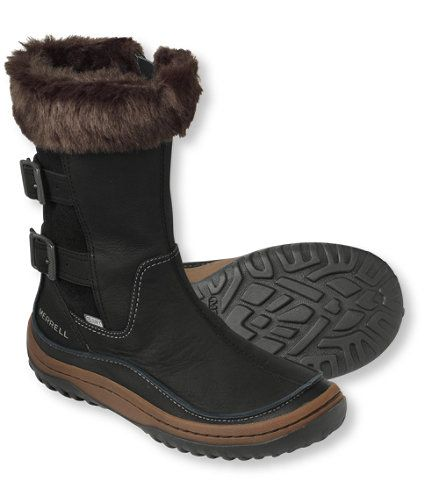 Merrell Women s Waterproof Winter Boots