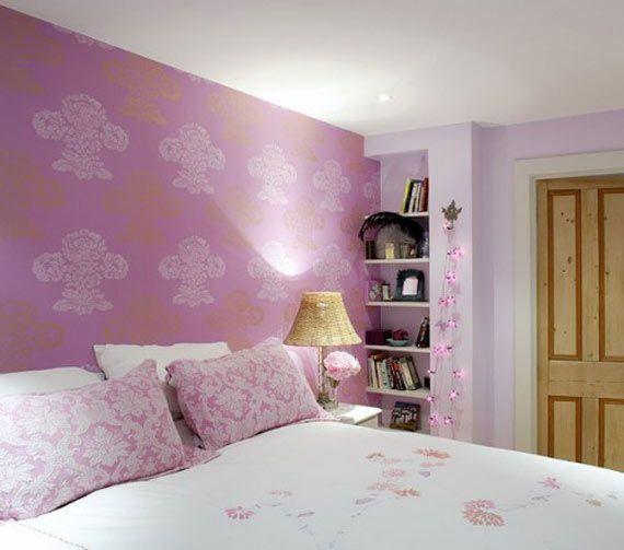 diy lovely bedroom wall decor ideas cute bright bedroom decorating