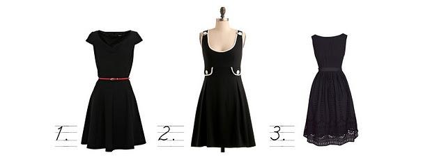 Little black dress for christmas fashion pinterest