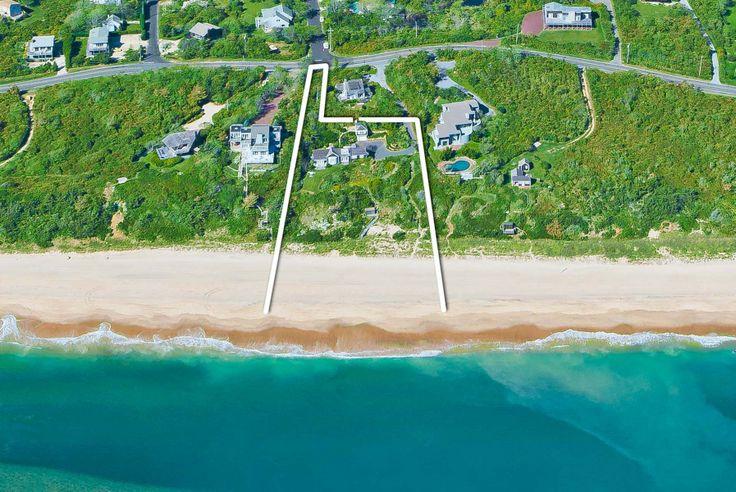 Pin by Brown Harris Stevens Hamptons on Hamptons Waterfront Propertie ...
