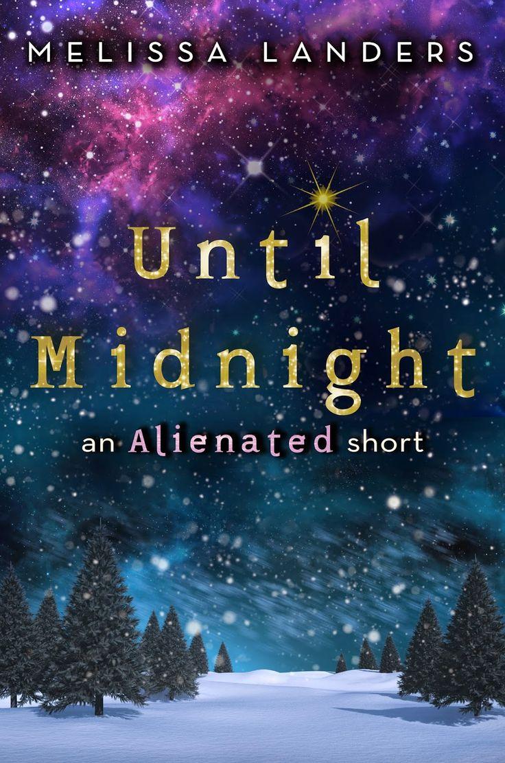 Until Midnight (Alienated #1.5) - Melissa Landers
