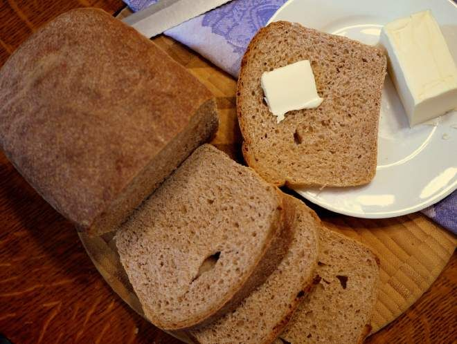 Potato Bread | Yummy Breads | Pinterest