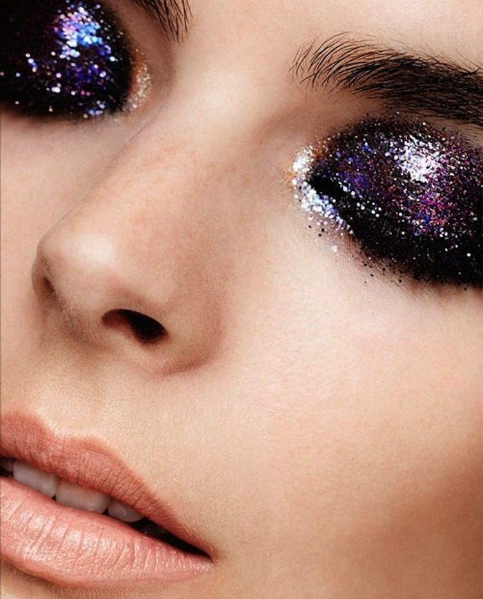 Keep Glitter On This Halloween With These Tips