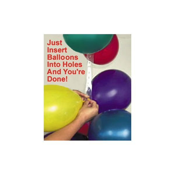 Balloon Arch Decorating Strip 50ft