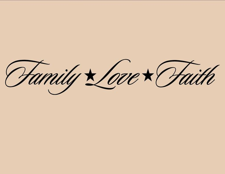 Family Quotes | family love quotes