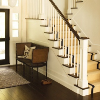 Best Jute Stair Runner Decor Pinterest 400 x 300