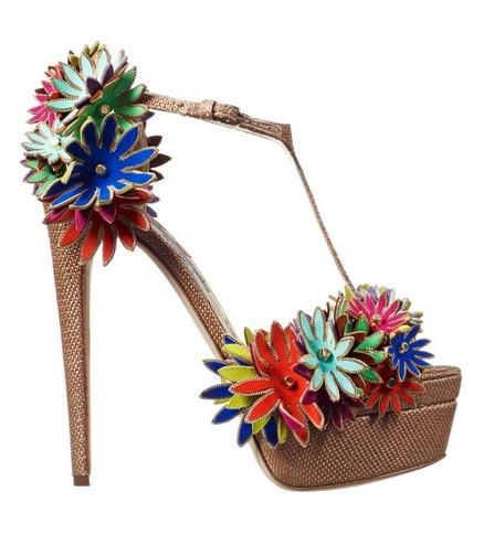 If winter comes, can spring be far away? Brian Atwood 2013 Spring