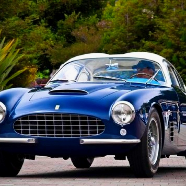 Vintage sports car  Motion  Pinterest