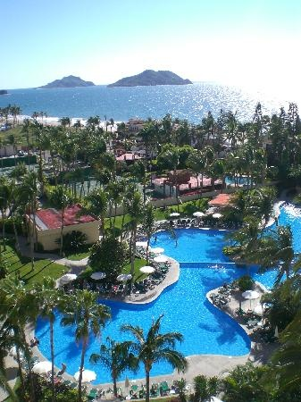 mayan sea garden resort mazatlan mexico favorite places spaces