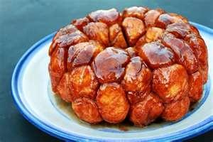 love monkey bread!!!! | Recipes | Pinterest