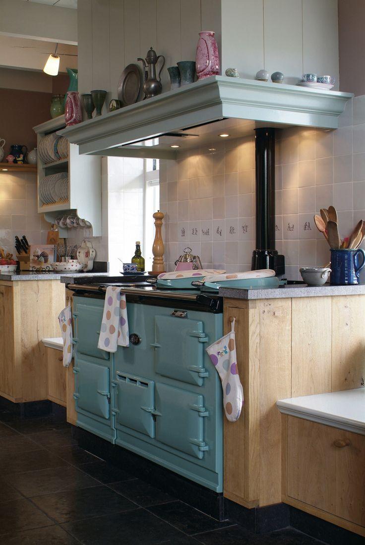 Aga De Zeug Kitchens New Home 3i 39 S Pinterest