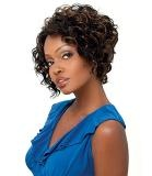 ... Natural Lace Front Wig – Natalie | Hair Weaves & Wigs | Pinterest