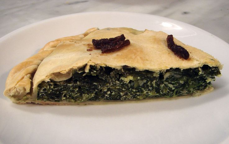 Broccoli Rabe Pie Recipes — Dishmaps