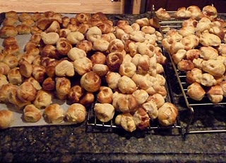 Cardamom Buns | Sweet Recipes To Try | Pinterest