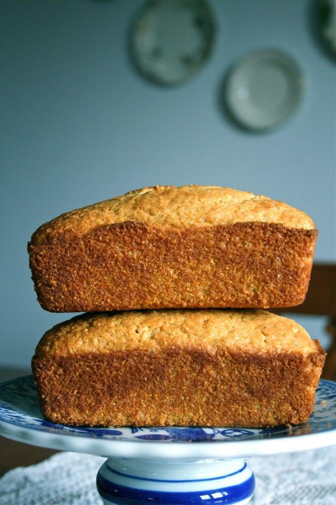Brown butter cornbread. | Food | Pinterest