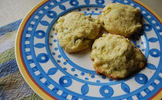 Zucchini Lemon Cookies | Recipe Sweets | Pinterest