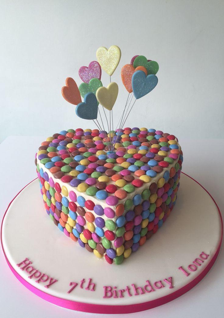 Heart Shaped Birthday Cake Designs Birthday Cake Designs