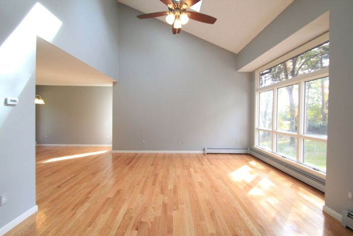 Living room with vaulted ceiling paint colors pinterest