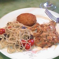 Macadamia Nut Crusted Tilapia Allrecipes.com