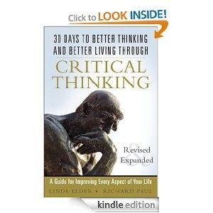 richard paul critical thinking biography