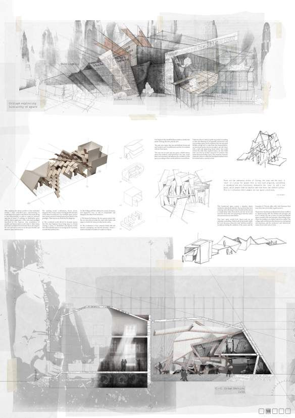 temporary architecture thesis