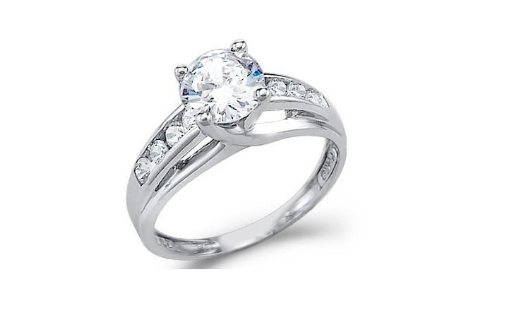 cheap wedding rings under 100 pictures - Wedding Rings Under 100