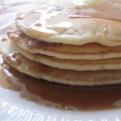 Banana Pancakes I | Allrecipes | Pinterest