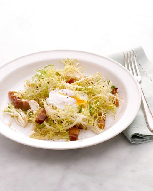 More like this: poached eggs , salad and eggs .