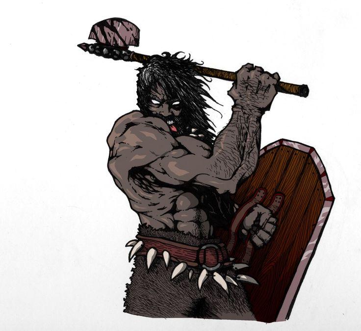 Tamriel Vault Character Build The Harii Warrior