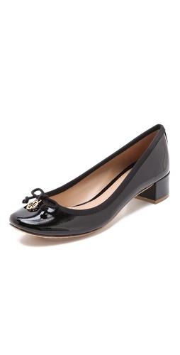 Tory Burch Chelsea Low Pumps   Shoes   Pinterest