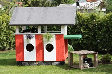 cat-house modern outdoor products