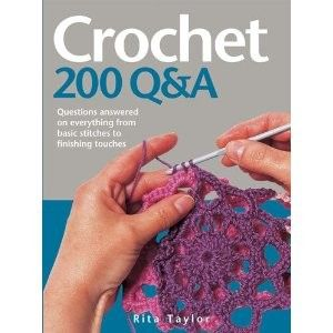 Crochet Questions : Answers to 200 crochet questions (Video)