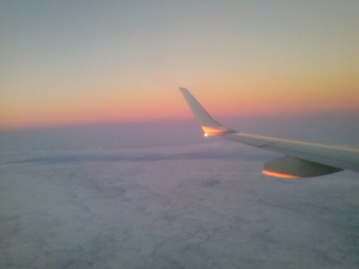 Flying above the clouds clouds oh beautiful clouds pinterest