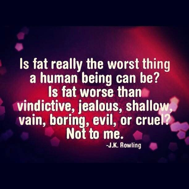 Rowling #quote So me Pinterest